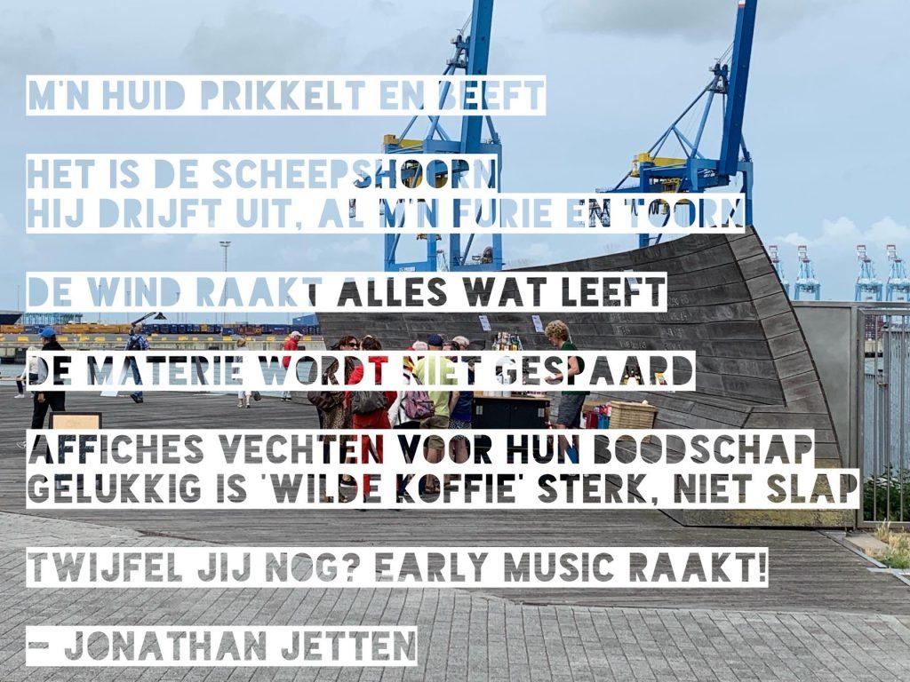 gedicht Jonathan Jetten