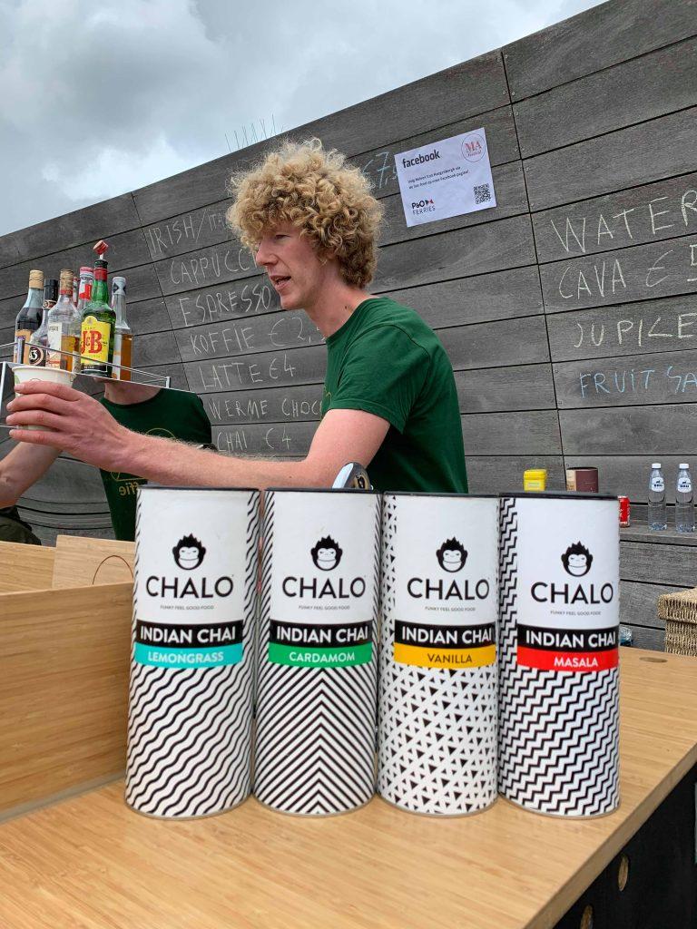 koffie fiets Antwerpen