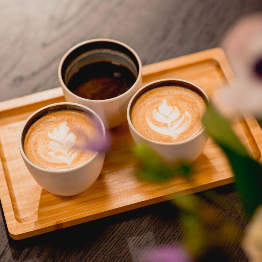 espressomachine te huur